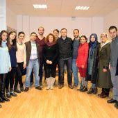 Insegnanti turchi apprendono l'inclusione di persone con bisogni speciali in Italia
