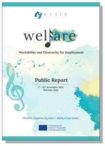 WELFARE: il Public Report è online!