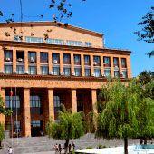 Il CESIE alla Conferenza sulle pratiche per l�Internazionalizzazione nel campo dell�istruzione superiore