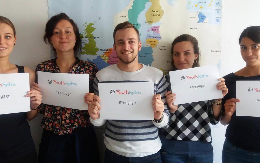 YouthMetre: pubblicata la ricerca sulla politica europea per i giovani
