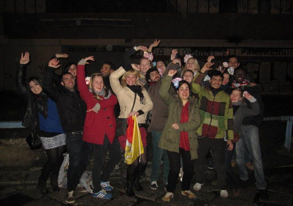 Able like you II – Un progetto di Servizio Volontario Europeo a Palermo