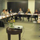 Action for Change � Progetti Pilota per le vittime di violenza domestica