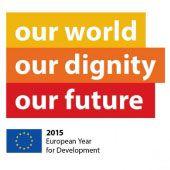 2015 Anno europeo per lo sviluppo: l�anno di tutti!