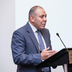 Ahmed Fouad El Karran