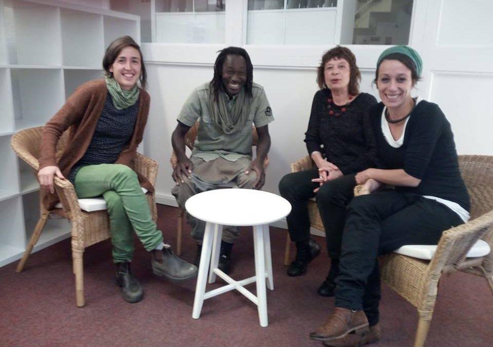 Akinda e i tutori volontari in Germania: Confronto tra le realtà di Palermo e Berlino