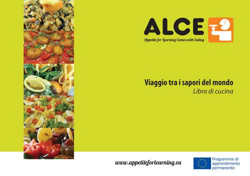 ALCE – Recipe Book