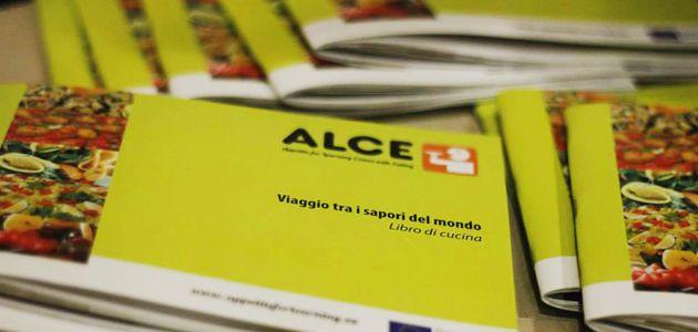 ALCE – Scambio di ricette sul tappeto volante dei sapori. Tappa a Palermo