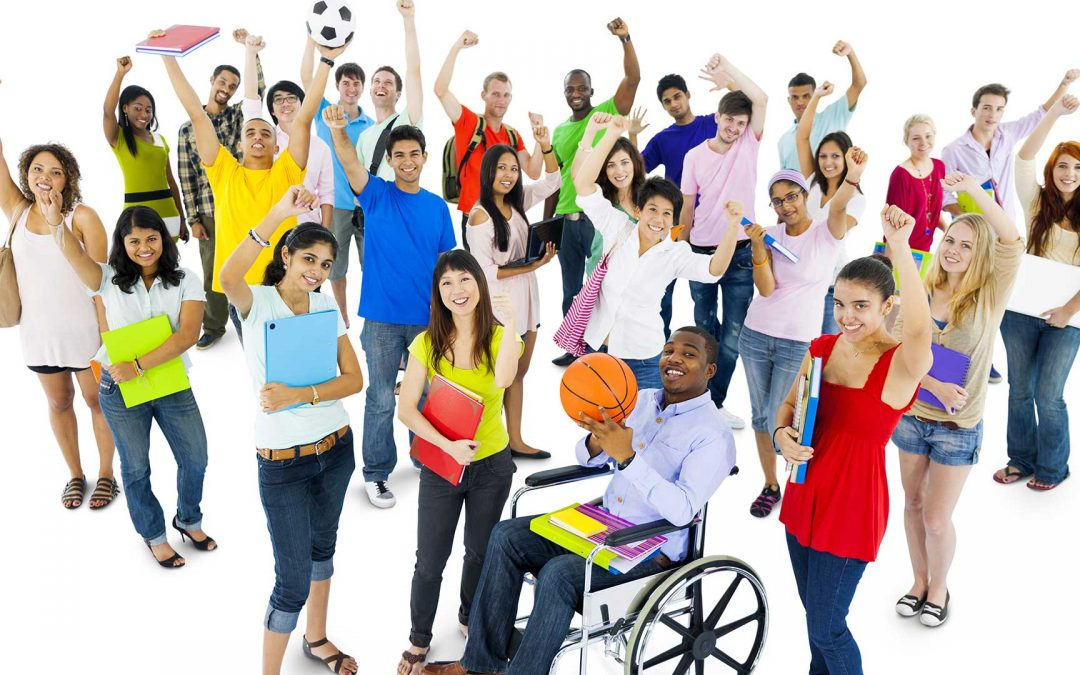 Apprendimento accessibile per professionisti dell'alta formazione: Iscriviti alla seconda formazioneALdia