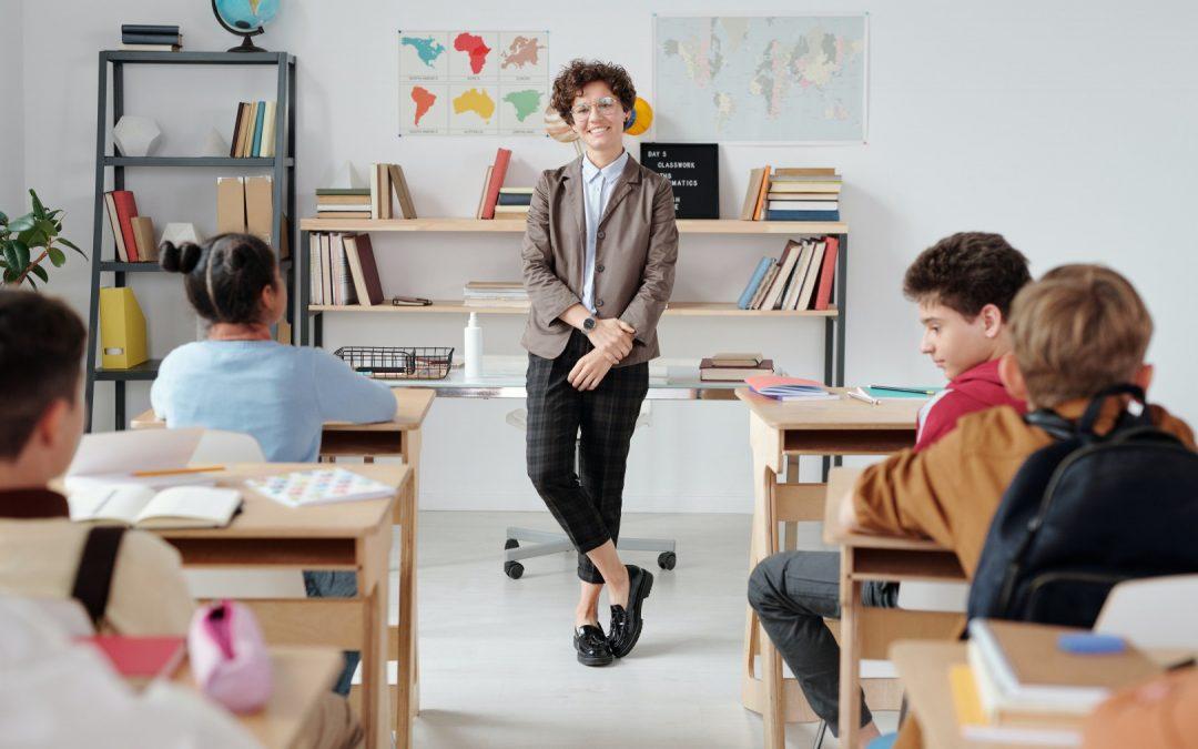 Come creare ambienti interculturali tramite metodi di insegnamento innovativi?