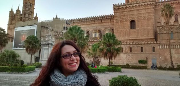 Creativity, Youth work and Social Entrepreneurship in Palermo