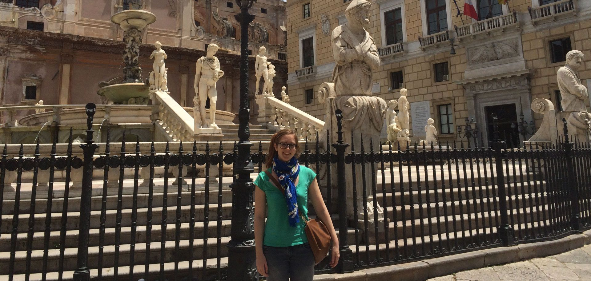 Erasmus mobility: Annelise's experience as a translation intern!