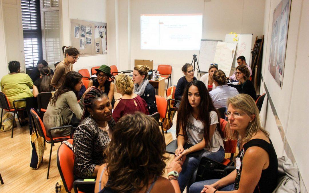 Formazione ARISE: promuovere l'integrazione delle donne migranti attraverso l'iniziativa imprenditoriale