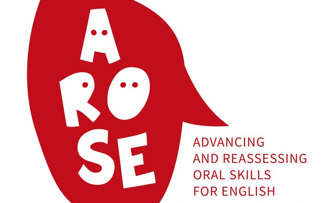 AROSE – Advancing and Reassessing Oral Skills for English