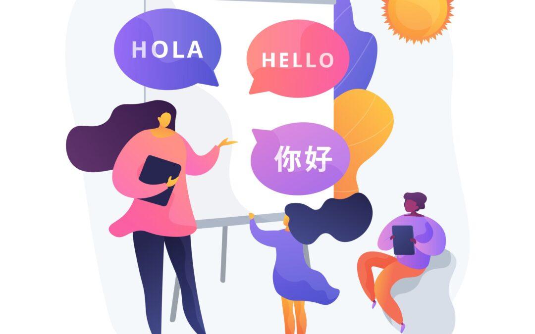 Rispondere alle sfide e migliorare il modo di valutare le competenze linguistiche con AROSE