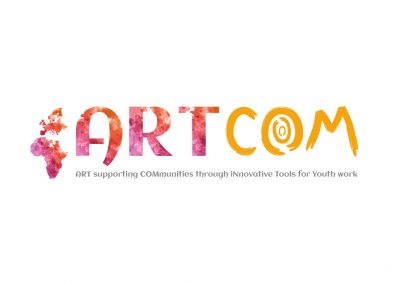 ARTCOM – ART supporting COMmunities through innovative tools for youth work