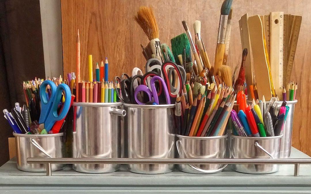ARTS – Skills for the creative economy: Online i corsi di formazione!