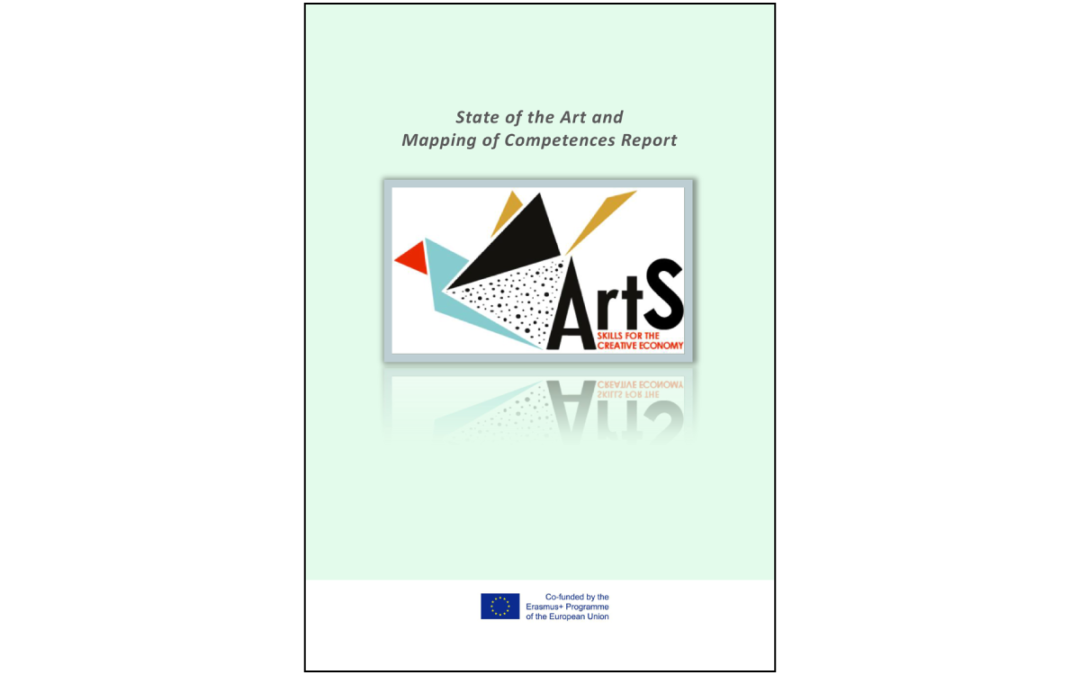 ArtS – Mapping the Competences of the Cultural and Creative Sectors