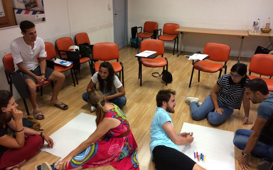 ATHLISI: allenatori sportivi per l'inclusione sociale
