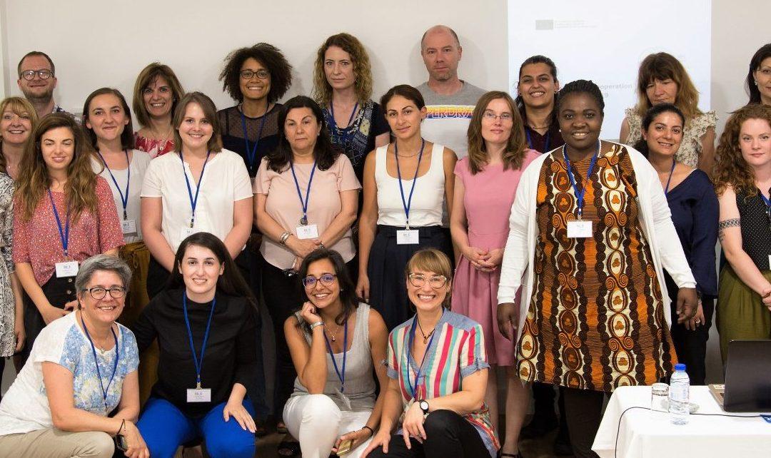 BASE: Cooperazione tra esperti di servizi di sostegno per le vittime di violenza sessuale e di genere