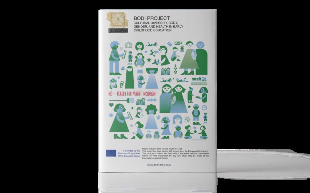 BODI: Manuale per l'inclusione dei genitori