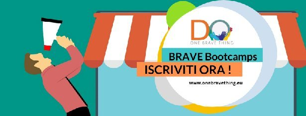 Video e social network contro la radicalizzazione? Partecipa al laboratorio gratuito Do One BRAVE Thing