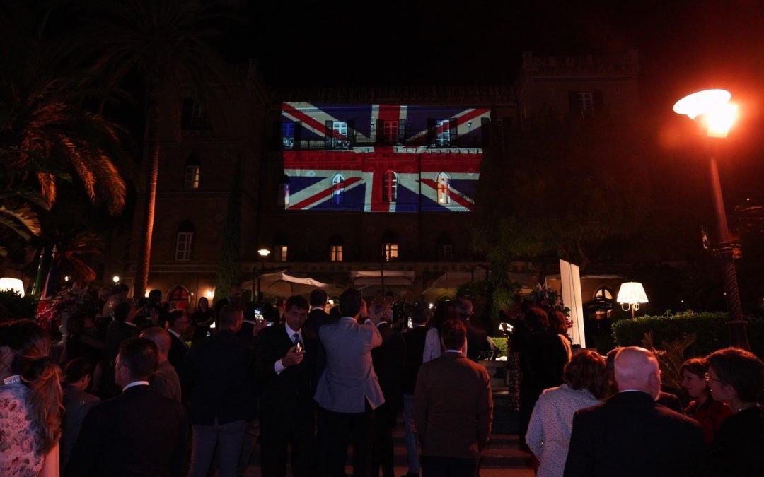 Buone pratiche ed esperienze al servizio della cooperazione tra Sicilia e Regno Unito