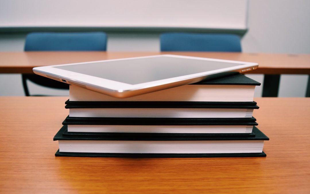 (Italiano) TABLIO: buone pratiche per l'inclusione scolastica attraverso i dispositivi digitali