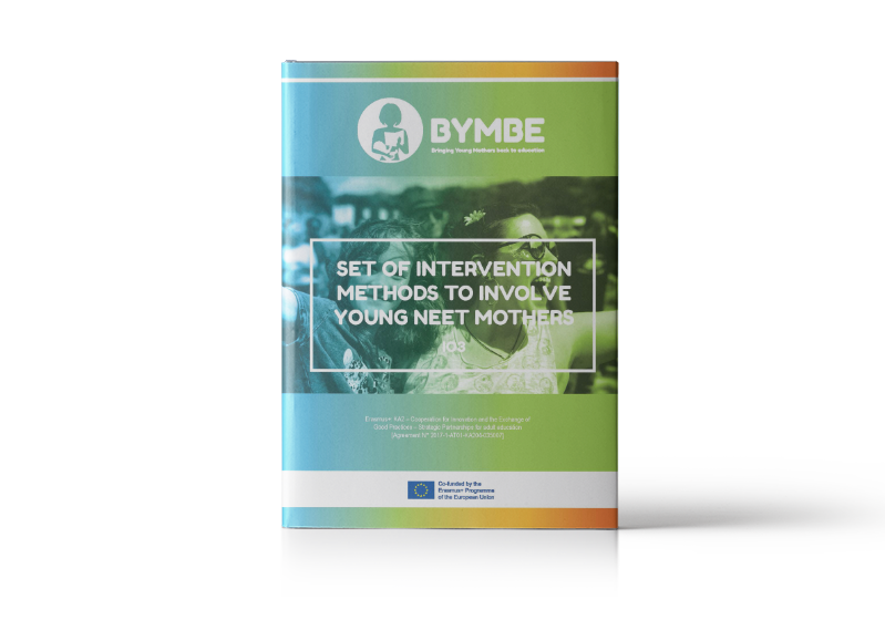 BYMBE – Set of Intervention Methods to Involve Young NEET Mothers