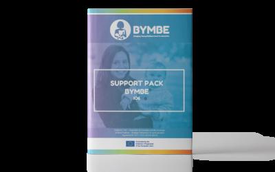 Manuale BYMBE per il Supporto