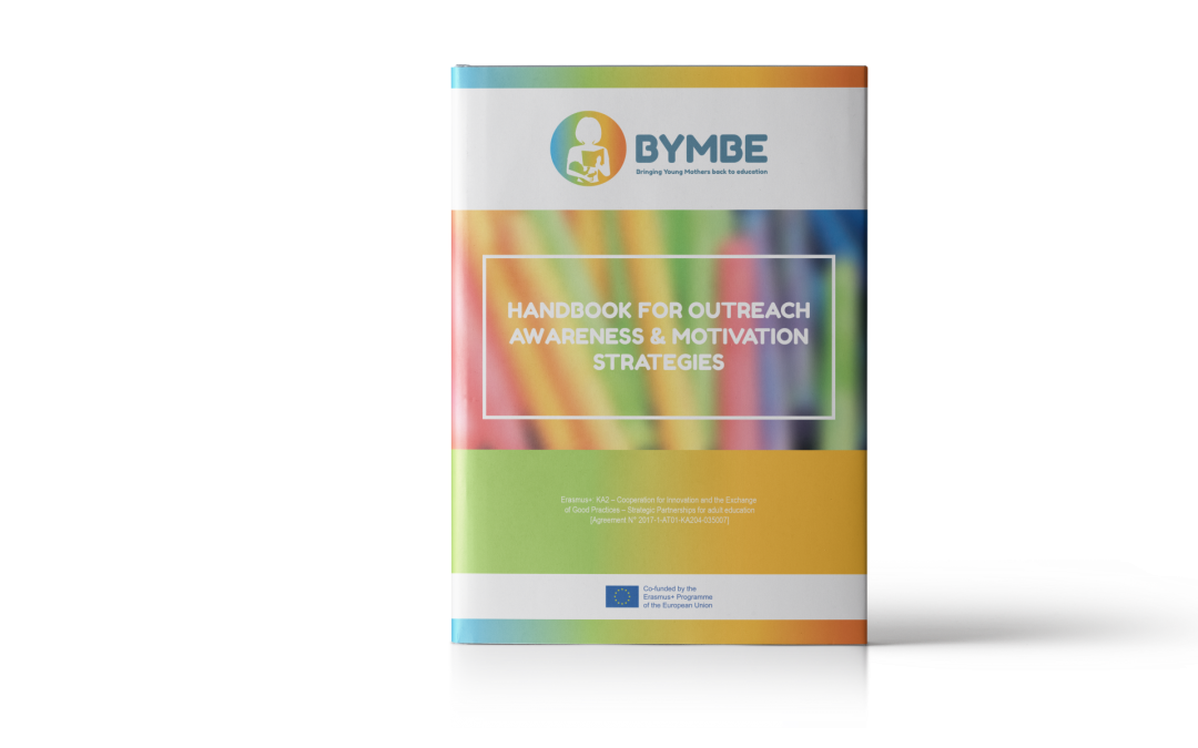 BYMBE: Handbook for Outreach Awareness & Motivation Strategies