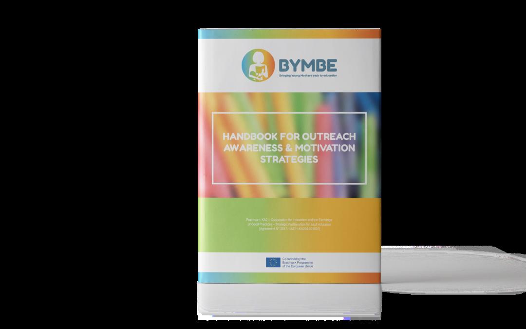 BYMBE: Manuale su Strategie di Sensibilizzazione e Motivazione