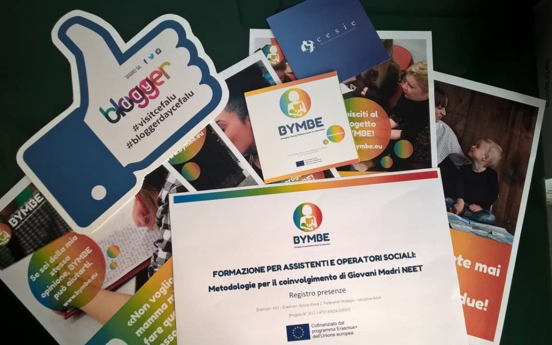 BYMBE: Training for social worker to support Young NEET Mothers