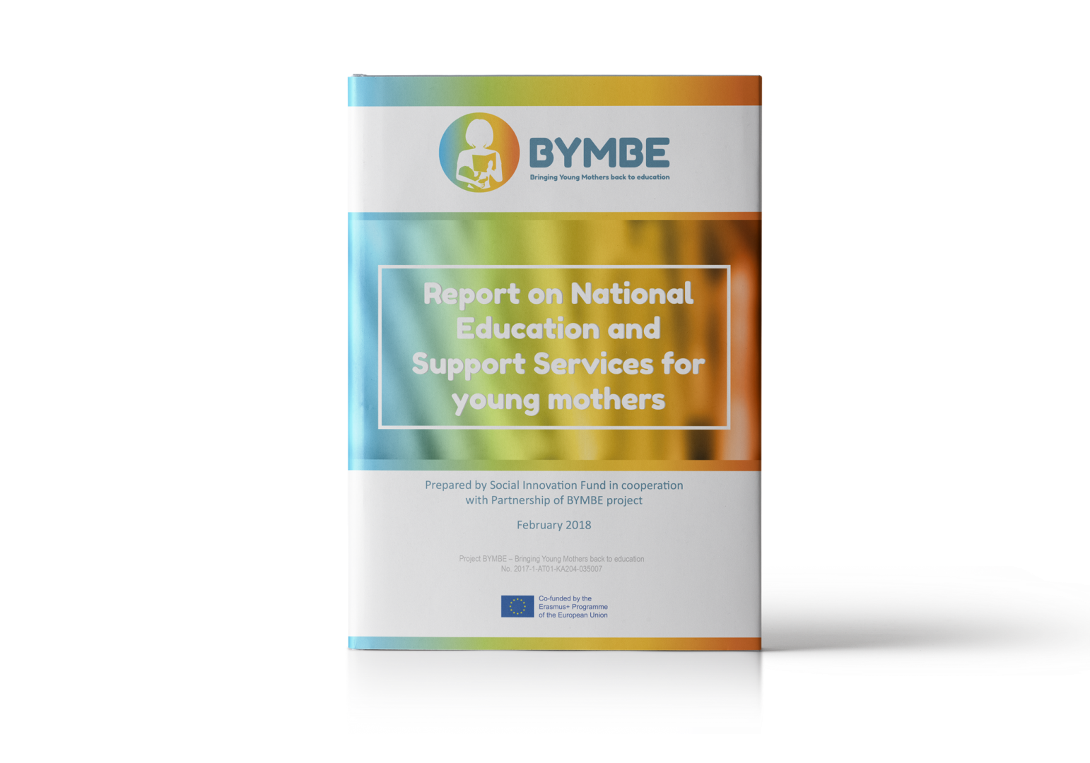 BYMBE: Report on National Education and Support Services for young mothers