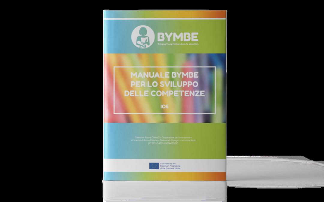 Manuale BYMBE per lo Sviluppo delle Competenze