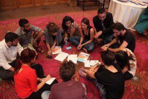 Mobilty Meeting in Jordan: new skills for the future