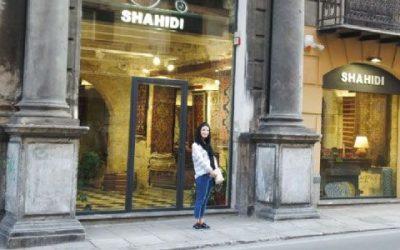 Palermo, my first adventure