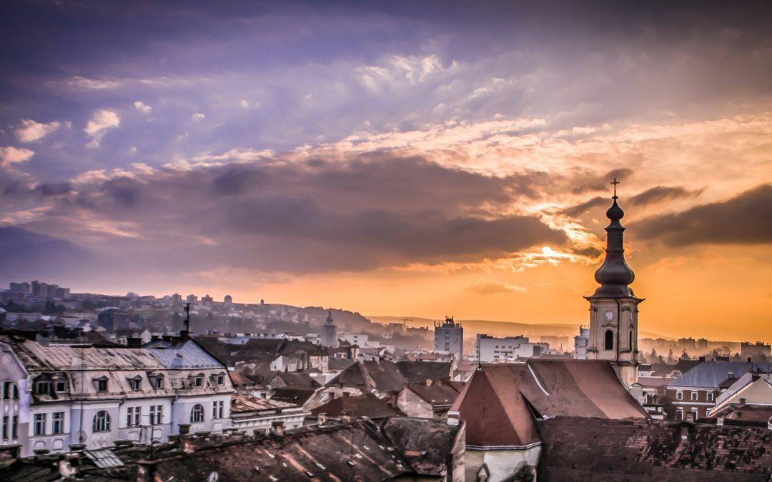 Capacità imprenditoriali e volontariato? Partecipa alla formazione in Romania!
