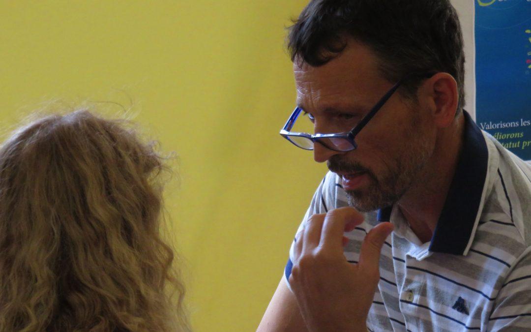 Apprendimento non formale per trasformare la classe: un insegnante racconta CARMA