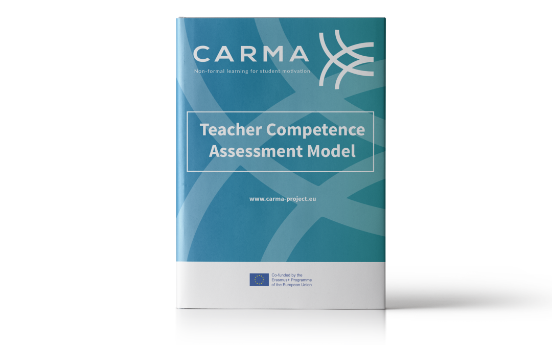 CARMA Teacher Competence Assessment Model