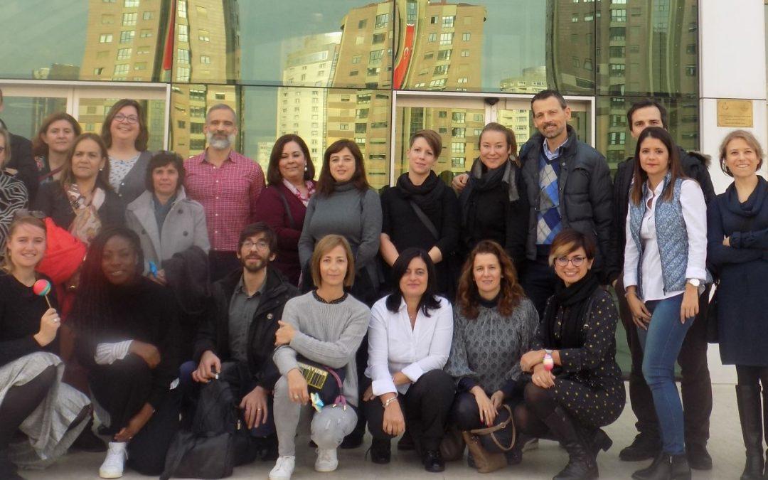 CARMA: Conferenza finale sull'apprendimento collaborativo a Bruxelles!