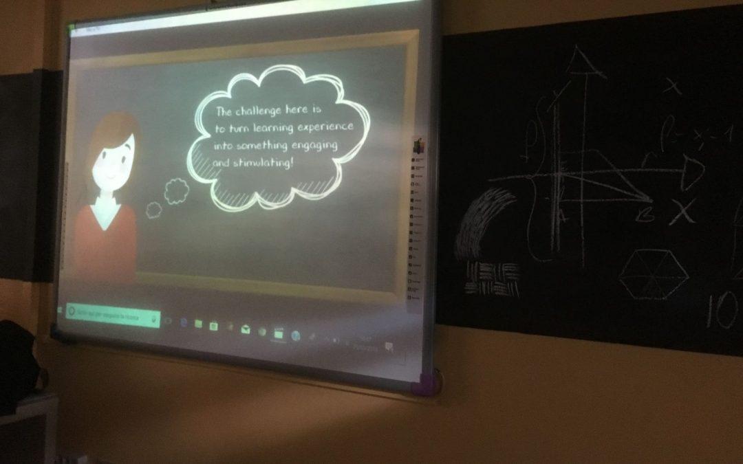 CARMA: Più interazione, più esperimenti e più collaborazione nelle scuole!