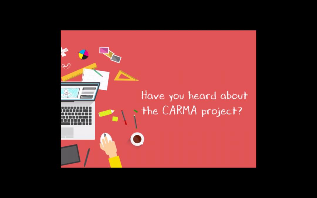 CARMA – Promotional video