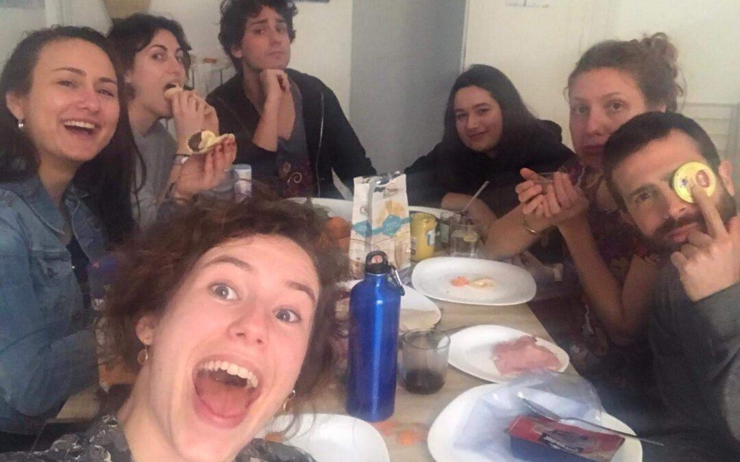 Una città multiculturale e caotica: Carmen racconta la sua esperienza di volontariato a Palermo!