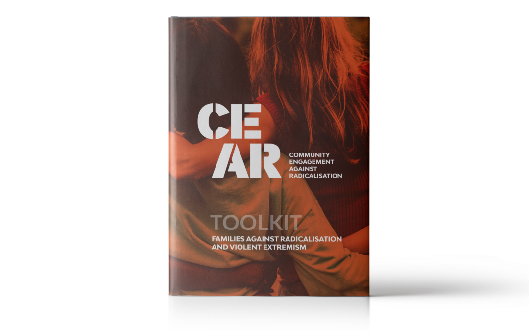 CEAR: Toolkit per le organizzazioni composte da familiari di persone radicalizzate