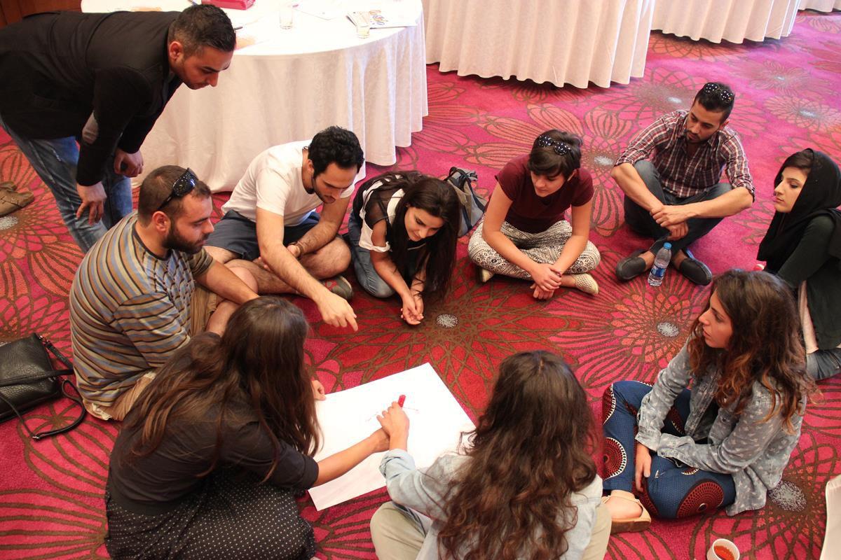 Giovani e mobilità internazionale, InfoDay al CESIE il 23 settembre. Join us!