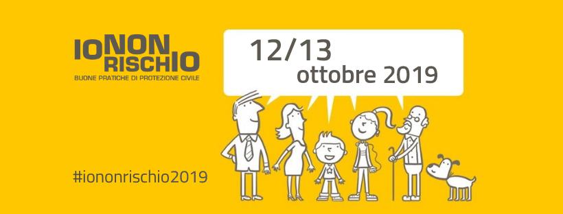CESIE e Regione Siciliana per promuovere insieme la Settimana Nazionale della Protezione Civile