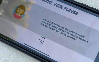 CHILDREN FIRST – Un corso e-learning e un gioco online contro la teen dating violence