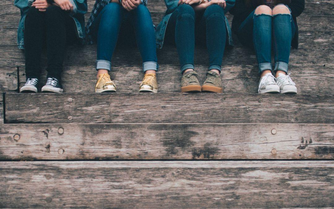 Uno sforzo condiviso per educare gli adolescenti ad affrontare la dating violence