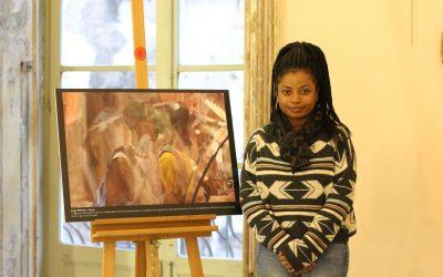 Angeline Nyawira si prepara a diventare regista con REC