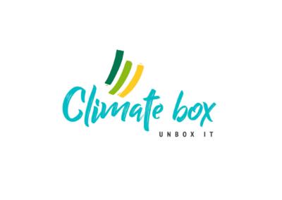 Climate Box – Unbox It
